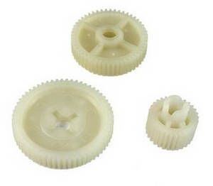Feiyue FY01 FY02 FY03 FY03H FY04 FY05 RC truck car spare parts drving gears