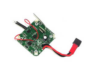 Fayee fy550 fy550-1 quadcopter spare parts PCB board