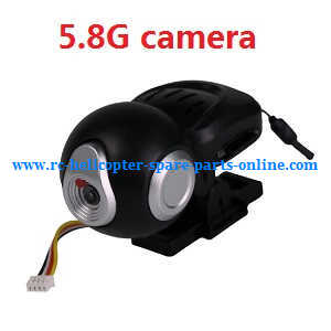Fayee fy560 quadcopter spare parts 5.8G camera
