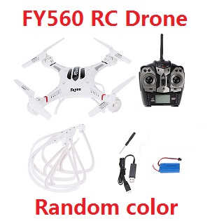 Fayee fy560 RC Drone without camera