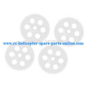 Fayee fy560 quadcopter spare parts main gear 4pcs