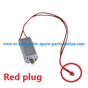 Fayee fy560 quadcopter spare parts main motor (Red plug)