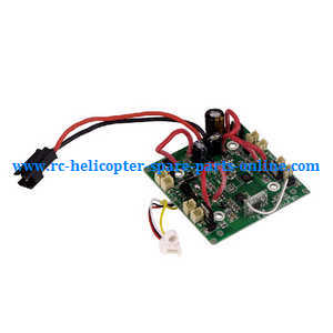 Fayee fy560 quadcopter spare parts PCB board