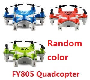 Fayee fy805 RC Quadcopter