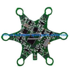 Fayee fy805 quadcopter spare parts receive PCB board