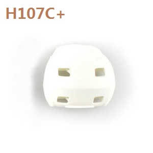 Hubsan H107C+ H107D+ RC Quadcopter spare parts battery cover (H107C+)