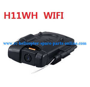 JJRC H11 H11C H11D H11WH RC quadcopter spare parts camera (H11WH WIFI)
