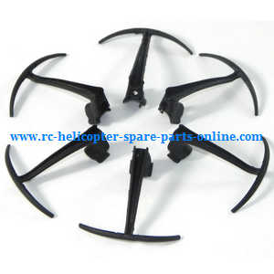 JJRC H20 quadcopter spare parts outer protection frame