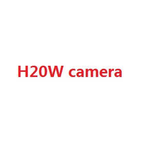 JJRC H20C H20W quadcopter spare parts H20W WIFI camera