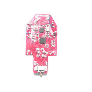 JJRC H20H RC quadcopter drone spare parts PCB receiver board