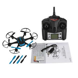 JJRC H21 quadcopter