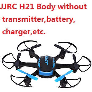 JJRC H21 Body without transmitter,battery,charger,etc.