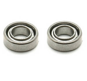 Hubsan H216A RC Quadcopter spare parts bearings 2pcs