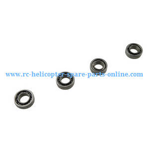 Hubsan H216A RC Quadcopter spare parts bearings 4pcs