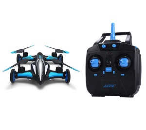 JJRC H23 RC quadcopter flying car (Random color)