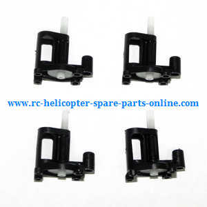 JJRC H23 RC quadcopter spare parts motor deck 4pcs
