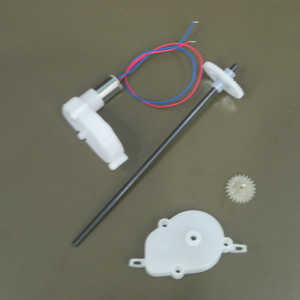 JJRC H23 RC quadcopter spare parts driving motor and gear set