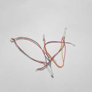 JJRC H23 RC quadcopter spare parts LED lights