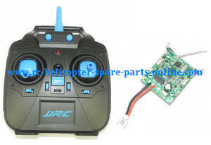 JJRC H23 RC quadcopter spare parts transmitter + PCB board