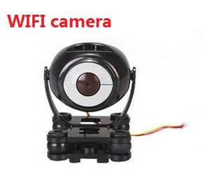 JJRC H25 H25C H25W H25G quadcopter spare parts WIFI camera