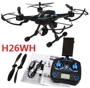 JJRC H26WH quadcopter RC quadcopter with WIFI camera