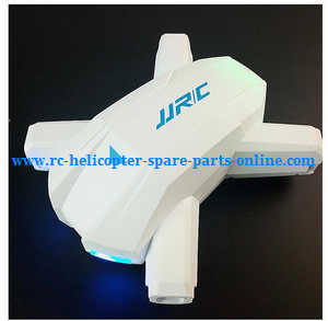 JJRC H28 H28C H28W H28WH quadcopter spare parts upper and lower cover (White)