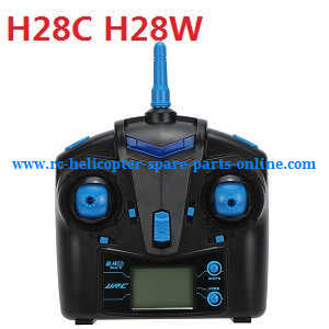 JJRC H28 H28C H28W H28WH quadcopter spare parts remote controller transmitter (H28C H28W)