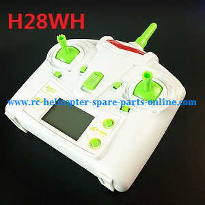 JJRC H28 H28C H28W H28WH quadcopter spare parts remote controller transmitter (H28WH)
