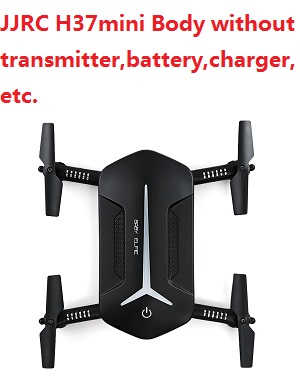 JJRC H37mini Body without transmitter,battery,charger,etc
