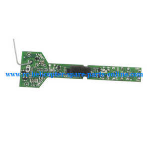 JJRC H37mini RC quadcopter spare parts receive PCB board