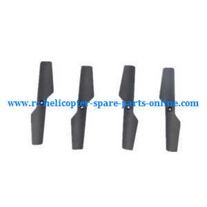 JJRC H37mini RC quadcopter spare parts main blades