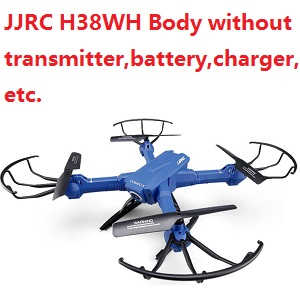JJRC H38 H38WH Body without transmitter,battery,charger,etc.