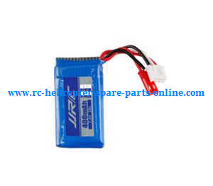JJRC H38 H38WH RC quadcopter spare parts battery 7.4V 400mAh