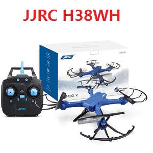 JJRC H38WH RC quadcopter