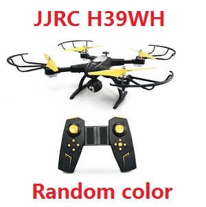 JJRC H39WH RC quadcopter