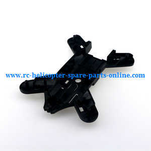 JJRC H39 H39WH RC quadcopter spare parts lower cover (Black)