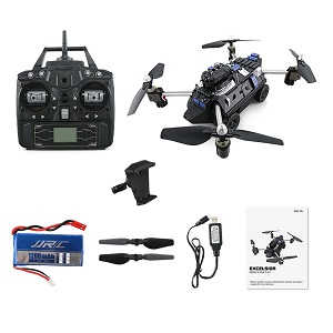 JJRC H40WH RC quadcopter