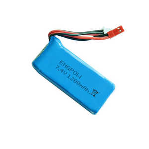 JJRC H40WH RC quadcopter spare parts battery 7.4V 1200mAh