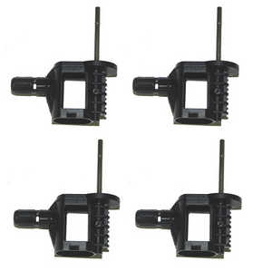 JJRC H40WH RC quadcopter spare parts motor deck 4pcs