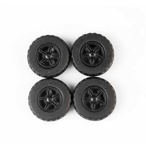JJRC H40WH RC quadcopter spare parts wheels 4pcs