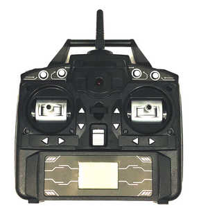 JJRC H40WH RC quadcopter spare parts transmitter