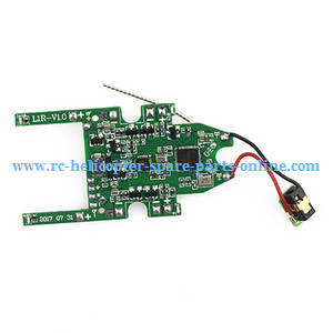JJRC H49WH H49 RC quadcopter spare parts PCB board