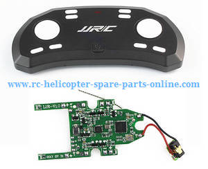 JJRC H49WH H49 RC quadcopter spare parts transmitter + PCB board
