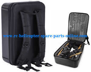 Hubsan H501 H501S H501S-S RC Quadcopter spare parts backpack