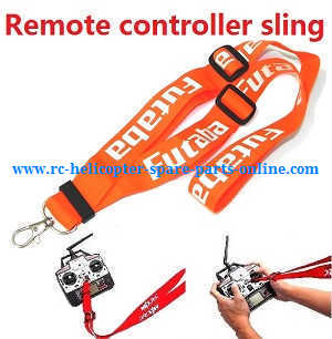 Hubsan H501A RC Quadcopter spare parts L7001 Remote control sling