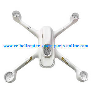 Hubsan H501 H501S H501S-S RC Quadcopter spare parts body cover (White)