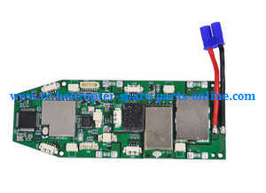 Hubsan H501 H501S H501S-S RC Quadcopter spare parts Power board