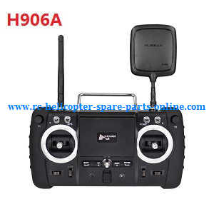 Hubsan H501A RC Quadcopter spare parts H906A transmitter