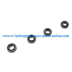 Hubsan H502T H502C RC Quadcopter spare parts bearing 4 pcs