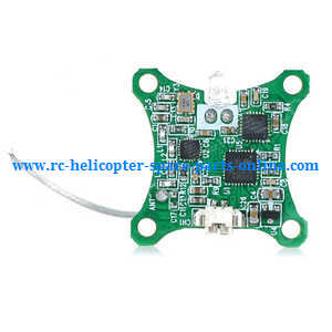 JJRC H7 quadcopter spare parts receive PCB board